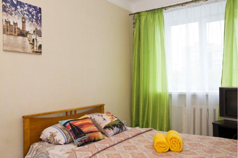2-комн. квартира, 45 кв.м. на 6 человек, бульвар Победы, 1, Омск - Фотография 10