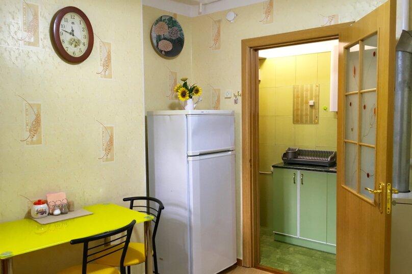 1-комн. квартира, 40 кв.м. на 4 человека, Л.Украинки, 6, Ялта - Фотография 5