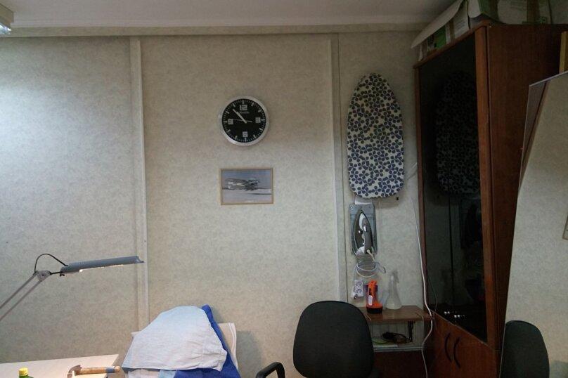 """Отель """"Полет"""", улица 7-я Линия, 180 на 8 номеров - Фотография 9"""