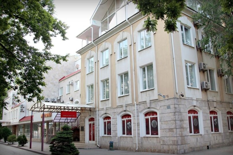 """Гостиница """"Лидия"""", Земская улица, 13 на 47 номеров - Фотография 2"""