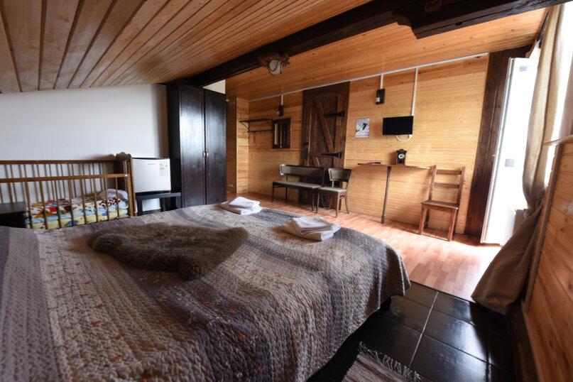 """Отель """"Куршале"""",  Курово, 42 А на 18 комнат - Фотография 55"""