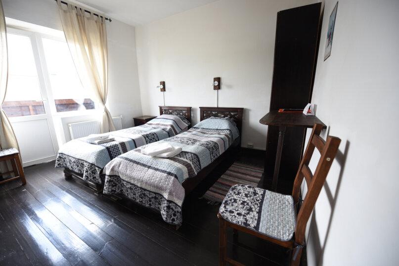 Двухместный с раздельными  кроватями,  Курово, 42 А, Дмитров - Фотография 3