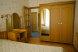 2-комн.ДВМ Люкс с мини-кухней:  Номер, Люкс, 4-местный (2 основных + 2 доп) - Фотография 30
