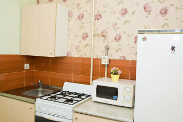 2-комн. квартира, 45 кв.м. на 6 человек, бульвар Победы, 1, Центральный округ, Омск - Фотография 3