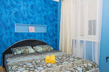 1-комн. квартира, 33 кв.м. на 2 человека, Иртышская набережная, Омск - Фотография 3