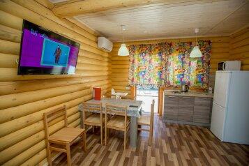 Коттедж для отдыха, 72 кв.м. на 6 человек, 2 спальни, переулок Березовый, Адлер - Фотография 4