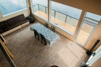 Дом, 197 кв.м. на 11 человек, 2 спальни, Сорола , 1, Лахденпохья - Фотография 2