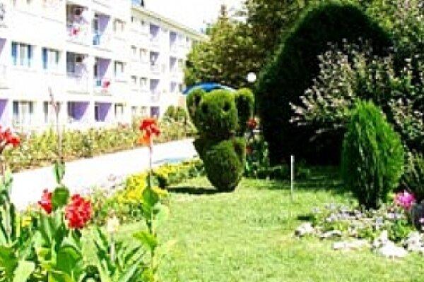 Пансионат Корпус №2, проспект Нахимова, 6 на 95 номеров - Фотография 1