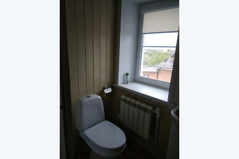 """Гостевой дом """"Ваш Суздаль"""", Профсоюзная улица, 11 на 3 комнаты - Фотография 52"""