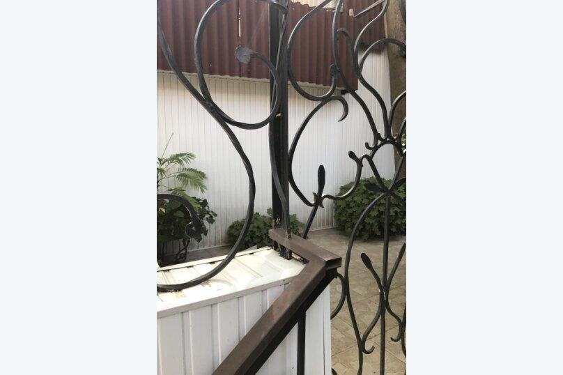 Дом, 55 кв.м. на 6 человек, 2 спальни, Садовая улица, 12, Ялта - Фотография 6