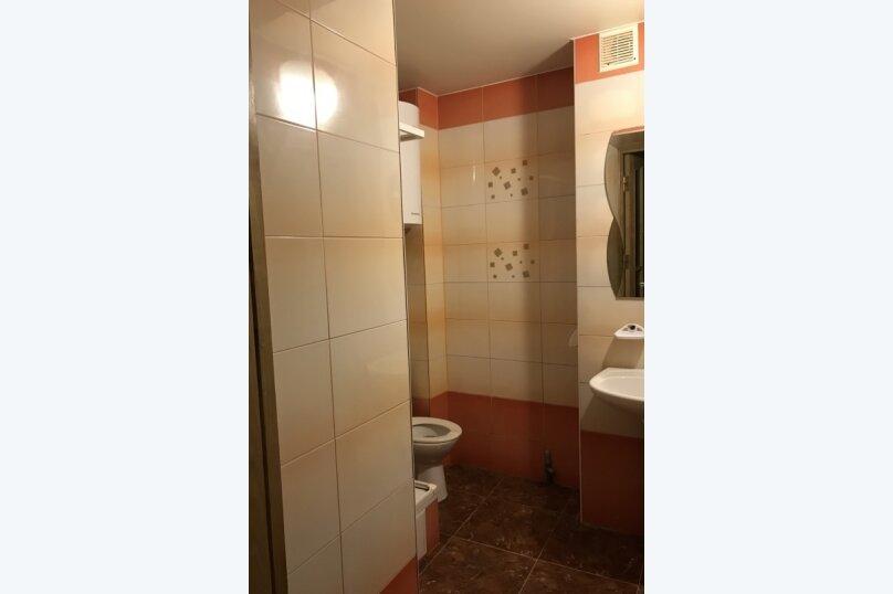 Дом, 55 кв.м. на 6 человек, 2 спальни, Садовая улица, 12, Ялта - Фотография 15