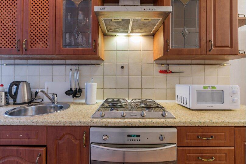 3-комн. квартира, 85 кв.м. на 6 человек, Большой проспект Петроградской стороны, 83, Санкт-Петербург - Фотография 8