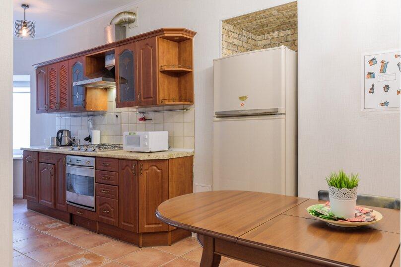 3-комн. квартира, 85 кв.м. на 6 человек, Большой проспект Петроградской стороны, 83, Санкт-Петербург - Фотография 11
