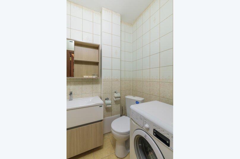 3-комн. квартира, 85 кв.м. на 6 человек, Большой проспект Петроградской стороны, 83, Санкт-Петербург - Фотография 20