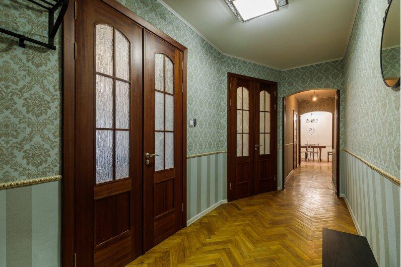3-комн. квартира, 85 кв.м. на 6 человек, Большой проспект Петроградской стороны, 83, Санкт-Петербург - Фотография 34
