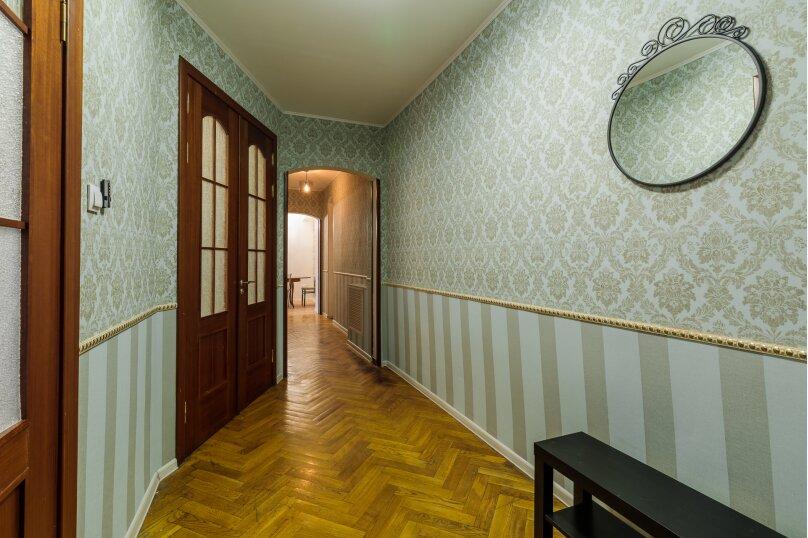 3-комн. квартира, 85 кв.м. на 6 человек, Большой проспект Петроградской стороны, 83, Санкт-Петербург - Фотография 35