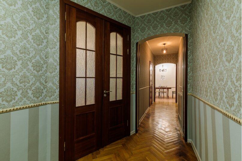 3-комн. квартира, 85 кв.м. на 6 человек, Большой проспект Петроградской стороны, 83, Санкт-Петербург - Фотография 36