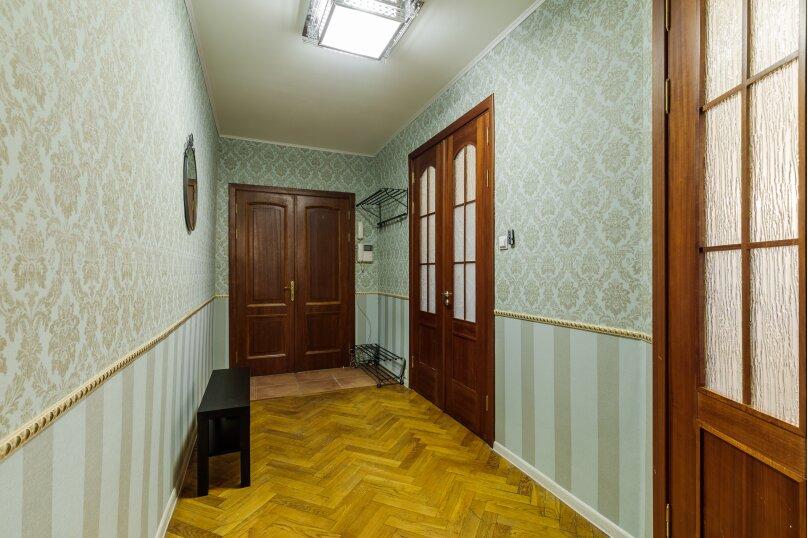 3-комн. квартира, 85 кв.м. на 6 человек, Большой проспект Петроградской стороны, 83, Санкт-Петербург - Фотография 37