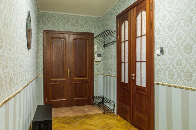 3-комн. квартира, 85 кв.м. на 6 человек, Большой проспект Петроградской стороны, 83, Санкт-Петербург - Фотография 38