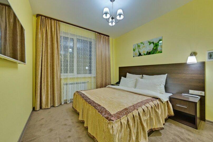 Гостиница 781614, Южный проезд, дом 11/1 на 51 номер - Фотография 3