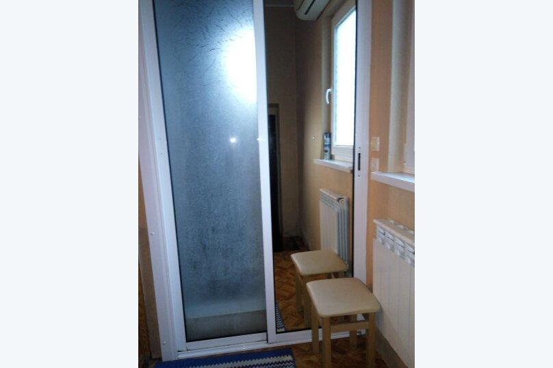 1-комн. квартира, 34 кв.м. на 3 человека, улица Данченко, 3, Ялта - Фотография 3