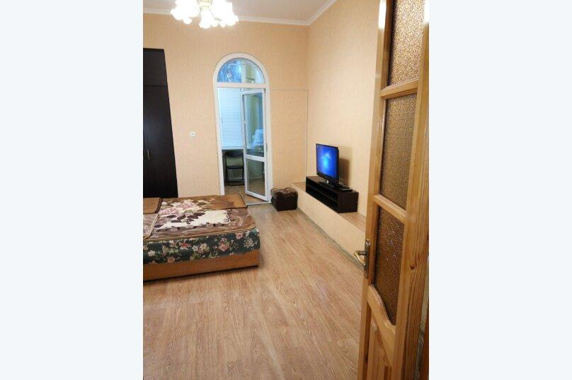 1-комн. квартира, 34 кв.м. на 3 человека, улица Данченко, 3, Ялта - Фотография 5