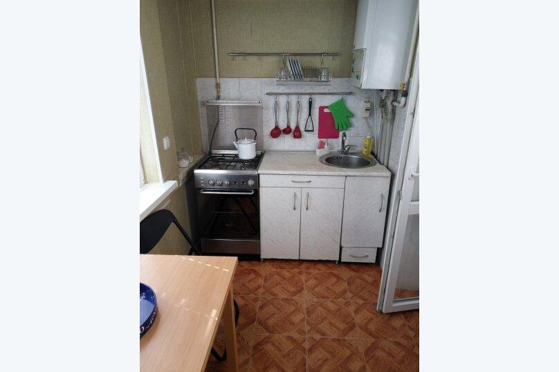 1-комн. квартира, 34 кв.м. на 3 человека, улица Данченко, 3, Ялта - Фотография 9