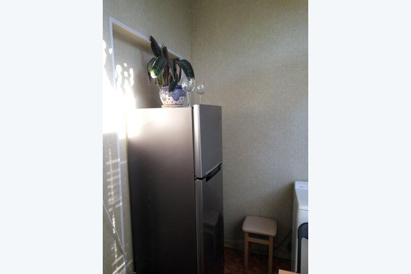 1-комн. квартира, 34 кв.м. на 3 человека, улица Данченко, 3, Ялта - Фотография 11