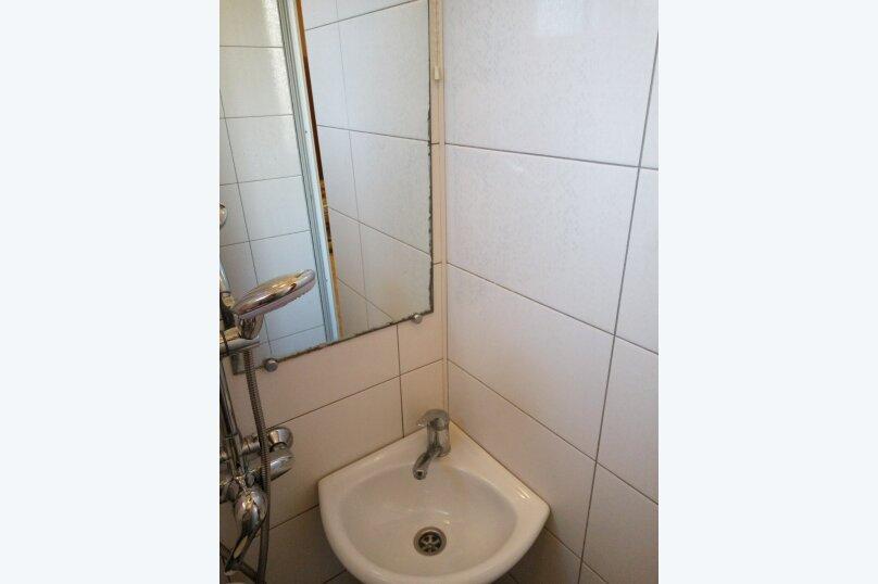 1-комн. квартира, 34 кв.м. на 3 человека, улица Данченко, 3, Ялта - Фотография 14