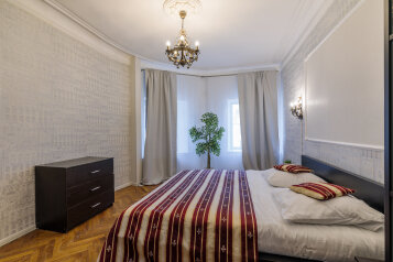 3-комн. квартира, 85 кв.м. на 6 человек, Петропавловская улица, Санкт-Петербург - Фотография 1