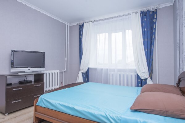 1-комн. квартира, 41 кв.м. на 4 человека, Фрязиновская улица, 29Б, Вологда - Фотография 1