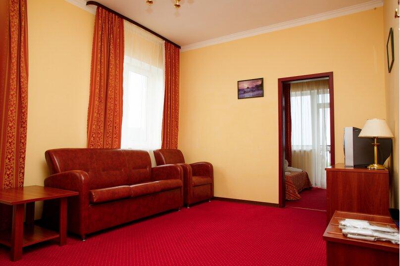 """Отель """"Grand"""", Фирейная гора, 15 на 44 номера - Фотография 15"""
