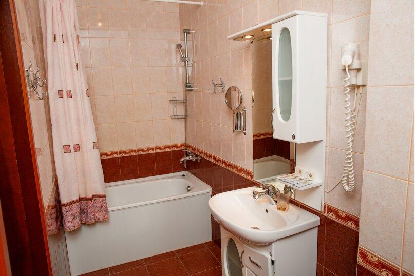 """Отель """"Grand"""", Фирейная гора, 15 на 44 номера - Фотография 16"""