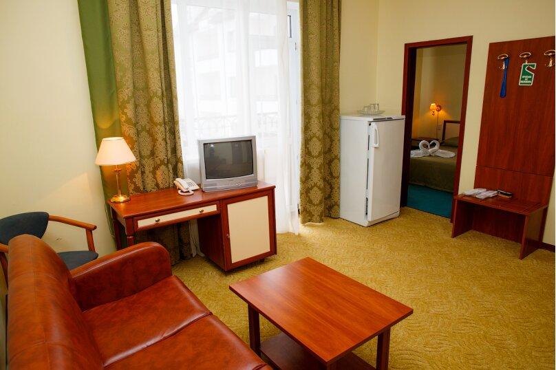 """Отель """"Grand"""", Фирейная гора, 15 на 44 номера - Фотография 11"""