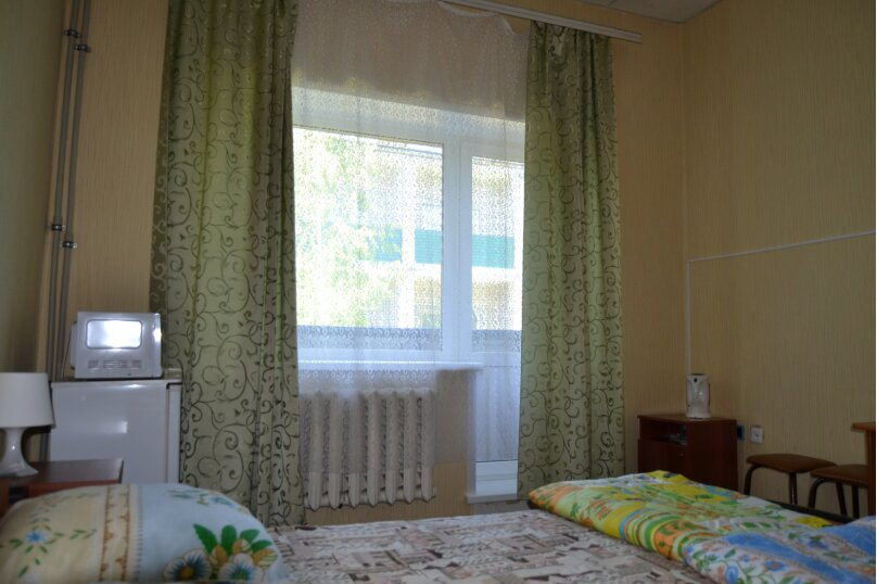 2-местный семейный, Бурлацкая улица, 9, Тольятти - Фотография 3