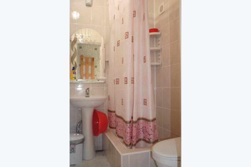 Отдельная комната, улица Спендиарова, 48, Судак - Фотография 3