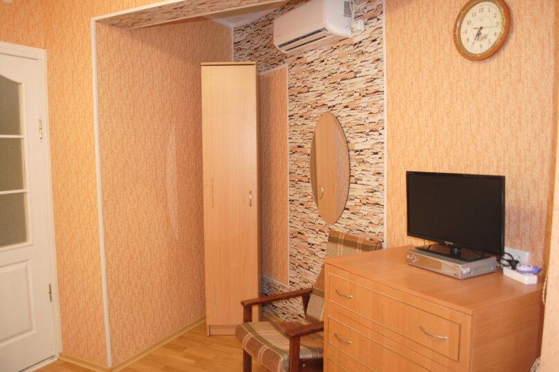 Отдельная комната, улица Спендиарова, 48, Судак - Фотография 5