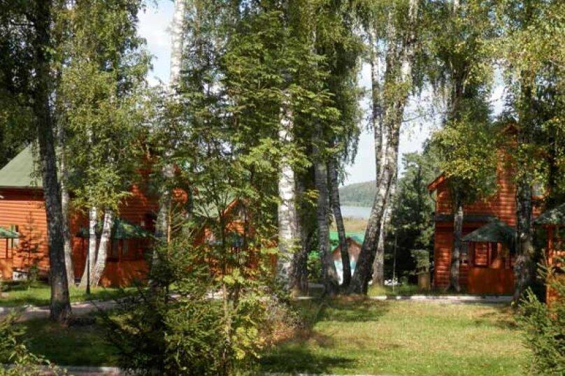 """База отдыха """"Березовая роща"""", деревня Егнышёвка, 1 на 10 номеров - Фотография 24"""