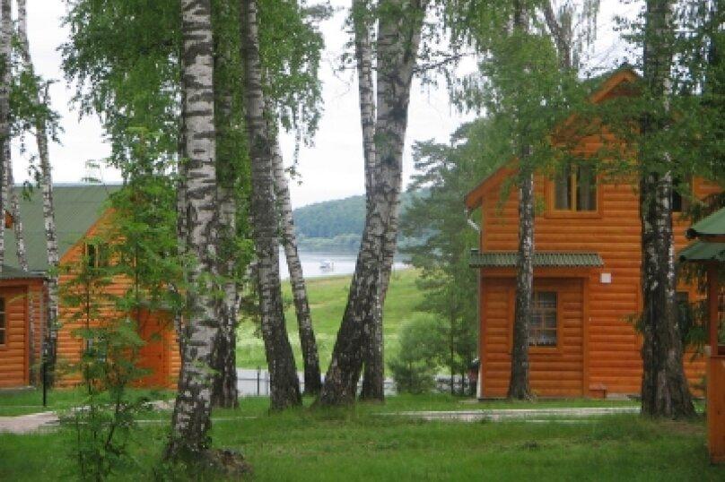 Коттедж 3-х местный, деревня Егнышёвка, 1, Тула - Фотография 1