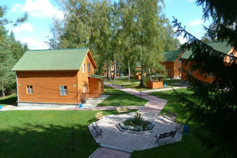 """База отдыха """"Березовая роща"""", деревня Егнышёвка, 1 на 10 номеров - Фотография 25"""