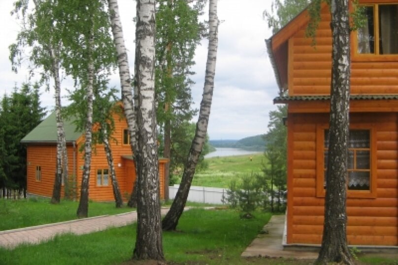 """База отдыха """"Березовая роща"""", деревня Егнышёвка, 1 на 10 номеров - Фотография 16"""