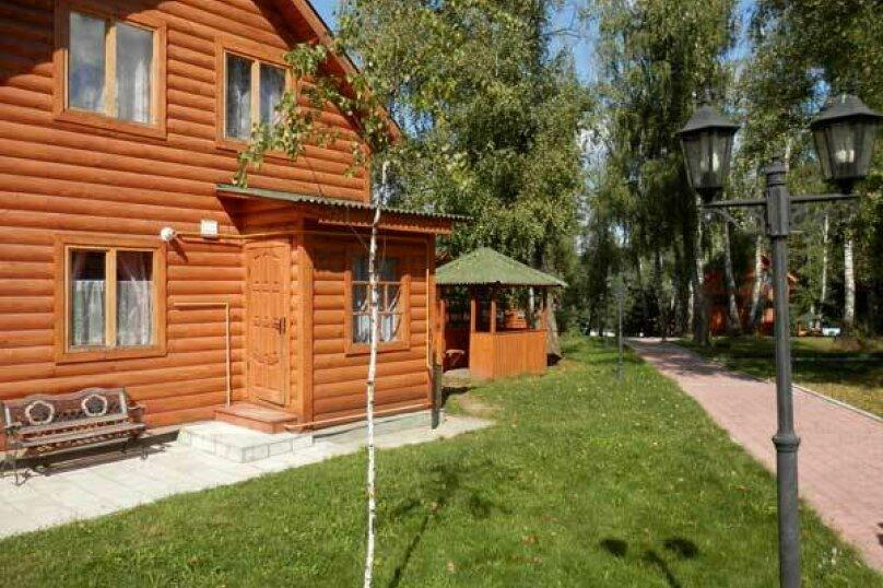 Коттедж 2-х местный, деревня Егнышёвка, 1, Тула - Фотография 1