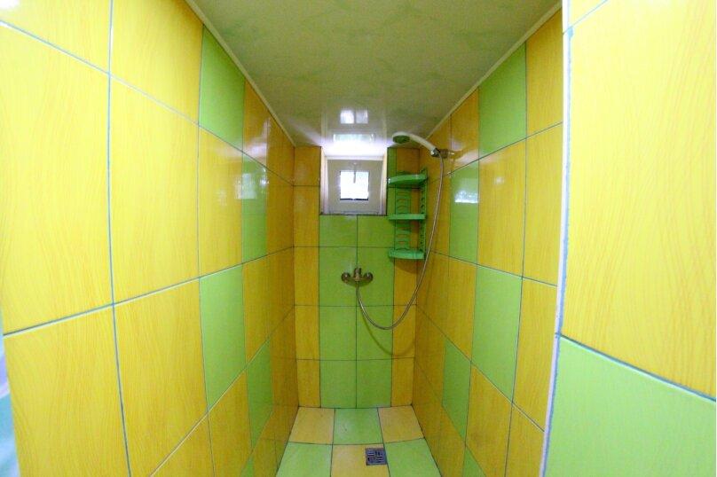 Двухместный на первом этаже № 3, улица Танкистов, 23, Судак - Фотография 3