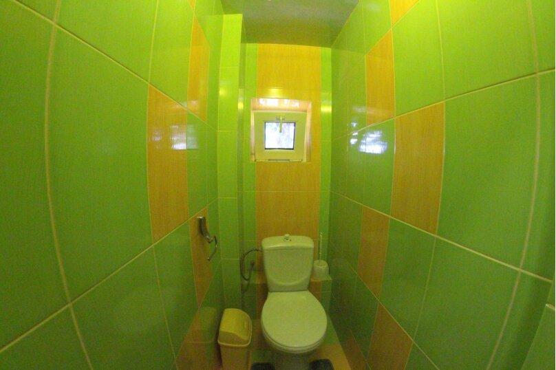 Двухместный на первом этаже № 3, улица Танкистов, 23, Судак - Фотография 4