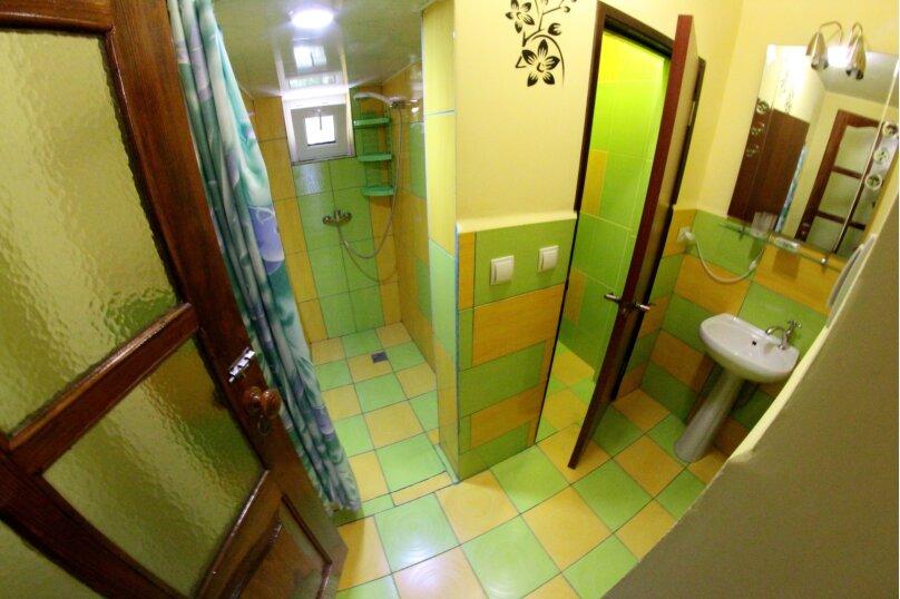 Двухместный на первом этаже № 3, улица Танкистов, 23, Судак - Фотография 5