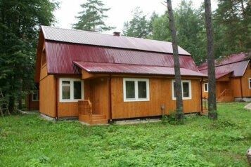 База отдыха с двухуровневыми коттеджами, деревня Егнышёвка, 1 на 10 номеров - Фотография 2