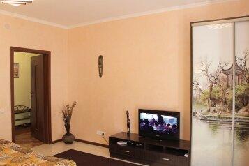 1-комн. квартира, 46 кв.м. на 3 человека, Новороссийская улица, 38, Севастополь - Фотография 2