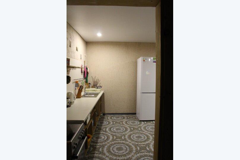 Дом, 80 кв.м. на 6 человек, 2 спальни, Свободная улица, 4, Шерегеш - Фотография 4