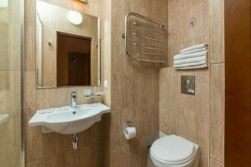 Мини-отель Олимп, улица Горького, 7А на 32 номера - Фотография 44
