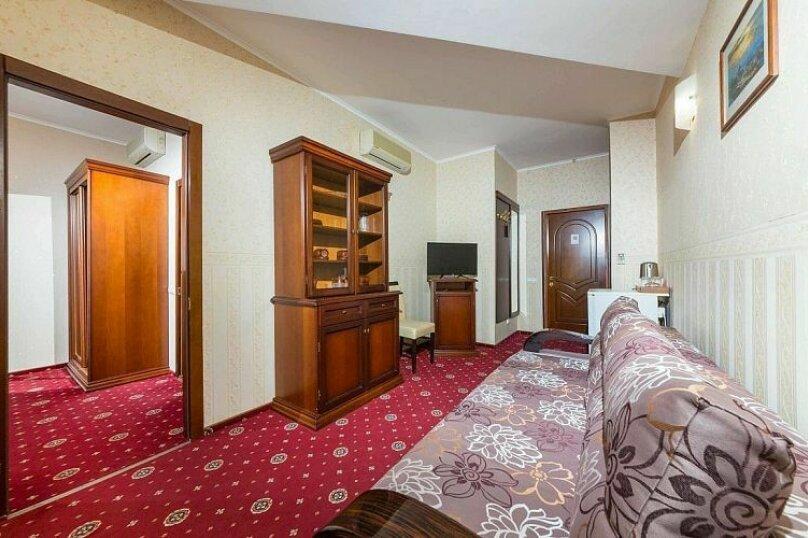 Мини-отель Олимп, улица Горького, 7А на 32 номера - Фотография 20